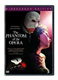The Phantom of the Opera (2007)  Joel Schumacher(Director),Gerard Butler(Actor),&1more