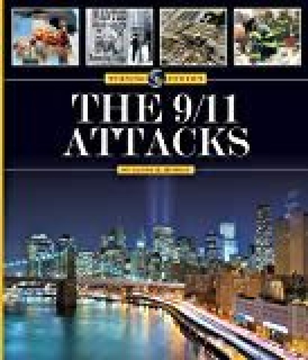 Turning points the 9/11 attacks
