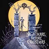 This is Halloween, Nightmare before christmas