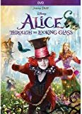 Alice Through the Looking Glass  Johnny Depp(Actor),Helena Bonham Carter(Actor),&1moreRated:  PG