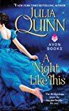 A Night Like This  Julia Quinn