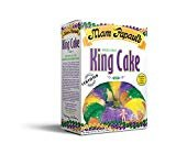 Mam Papaul's King Cake Mix with Praline Filling  byMam Papaul's