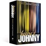 Johnny Carson - Talk Show Host - (October 23, 1925 - January 23, 2005)