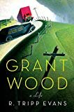 Grant Wood - Artist - (February 13, 1891 - February 12, 1942)
