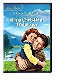 Hans Christian Andersen (DVD)  ORIGINAL  Danny Kaye