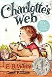 Charlotte's Web Hardcover – May 9, 2006  by E. B White  (Author), Garth Williams  (Illustrator
