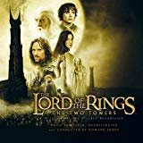 The Lord Of The Rings: The Two Towers (Original Motion Picture Soundtrack)  Various artists