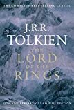 The Lord of the Rings: 50th Anniversary, One Vol. Edition Paperback – October 12, 2005  by J.R.R. Tolkien  (Author)