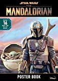 Star Wars The Mandalorian Poster Book Paperback – December 17, 2019  by Lucasfilm Press  (Author)