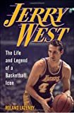 Jerry West: The Life and Legend of a Basketball IconHardcover– February 23, 2010  byRoland Lazenby(Author)