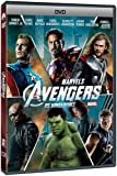 Marvel's The Avengers  Robert Downey Jr. (Actor), Chris Evans (Actor), & 1 more