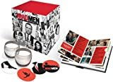 Mad Men: The Complete Collection [Blu-ray + Digital HD]  Box Set  Jon Hamm (Actor), Elisabeth Moss (Actor), & 2 more