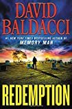 Redemption (Memory Man series (5)) Hardcover – April 16, 2019  by David Baldacci  (Author)
