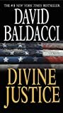 Divine Justice (The Camel Club Book 4) Kindle Edition  by David Baldacci  (Author)