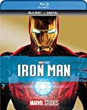 IRON MAN [Blu-ray]  Robert Downey (Actor), Terrence Howard (Actor)