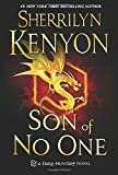 Son of No One (Dark-Hunter Novels) Hardcover – September 2, 2014  by Sherrilyn Kenyon  (Author)