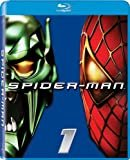 Spider-Man [Blu-ray]  Tobey Maguire (Actor), Willem Dafoe (Actor), & 1 more