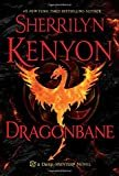 Dragonbane (Dark-Hunter Novels) Hardcover – August 4, 2015  by Sherrilyn Kenyon  (Author)