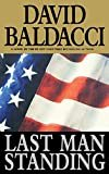 Last Man Standing Hardcover – November 6, 2001  by David Baldacci  (Author)