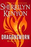 Dragonsworn: A Dark-Hunter Novel (Dark-Hunter Novels) Hardcover – Deckle Edge, August 1, 2017  by Sherrilyn Kenyon  (Author)