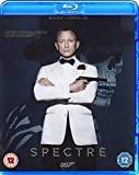 Spectre  Daniel Craig(Actor),Christoph Waltz(Actor),&1more