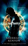 Infinity (Chronicles of Nick) Hardcover – May 25, 2010  by Sherrilyn Kenyon  (Author)