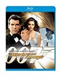 The World is Not Enough [Blu-ray]  No enhanced packaging  Pierce Brosnan (Actor), Sophie Marceau (Actor), & 1 more