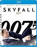 Skyfall [Blu-ray]  O-ring  Daniel Craig(Actor),Judi Dench(Actor),&1more