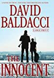 The Innocent (Will Robie Series (1)) Hardcover – April 17, 2012  by David Baldacci  (Author)