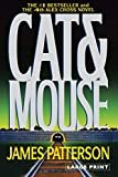 Cat & Mouse (Alex Cross Novels)Paperback – Large Print, October 1, 2009  byJames Patterson(Author)