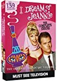 I Dream of Jeannie - The Complete Series  Box Set  Barbara Eden (Actor), Larry Hagman (Actor), Various (Director)