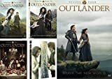 Outlander: The Complete Series Season 1-4