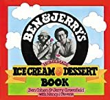 Ben & Jerry's Homemade Ice Cream & Dessert BookKindle Edition  byBen Cohen(Author),Jerry Greenfield(Author)