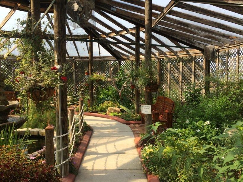 Butterfly House Navarre, FL