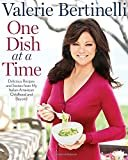 One Dish at a Time: Delicious Recipes and Stories from My Italian-American Childhood and Beyond Hardcover – October 16, 2012  by Valerie Bertinelli  (Author)