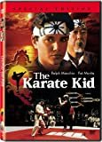 "The Karate Kid (Special Edition)  Ralph Macchio (Actor), Noriyuki ""Pat"" Morita (Actor), & 1 more"