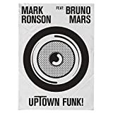Uptown Funk (Remixes)  Mark Ronson feat. Bruno Mars