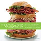 The Encyclopedia of Sandwiches: Recipes, History, and Trivia for Everything Between Sliced BreadPaperback – April 5, 2011  bySusan Russo(Author),Matt Armendariz(Photographer)
