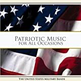 Armed Forces Medley  Various US Military Bands  From the Album Patriotic Music for All Occassions  September 5, 2008