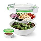 OXO Good Grips Leakproof Salad Container  by OXO