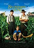 Secondhand Lions [Blu-ray]  Michael Caine (Actor), Robert Duvall (Actor), & 1 more