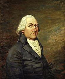 John Langdon - Patriot