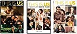 This Is Us: Seasons 1-3 DVD 3-Pack (Complete First Second Third Season)  Mandy Moore (Actor), Milo Ventimiglia (Actor)