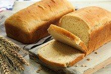 Moms Pioneer bread
