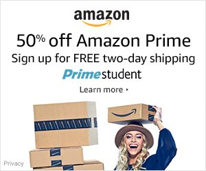 StuStudents ssave on Prime