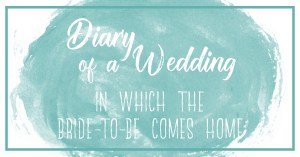 Diary of a Wedding
