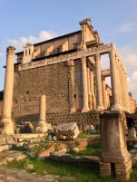 Basilica Aemilia 179 BC