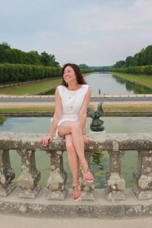 Chateau Fomtainebleau Jeni Johnson
