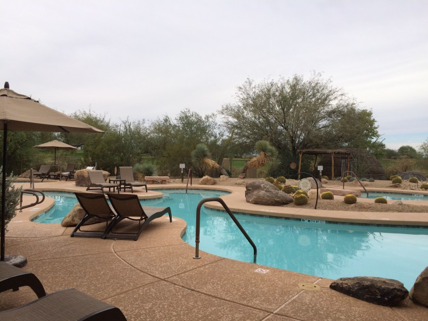 Aji pool