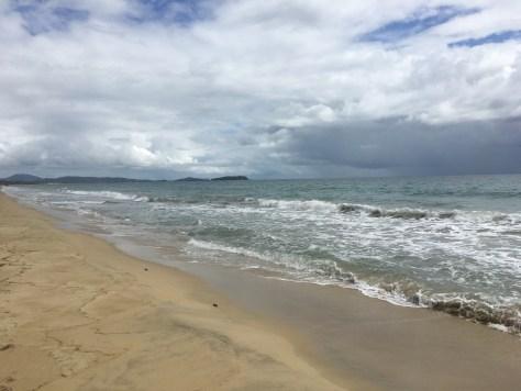 Humacao El Morillo beach